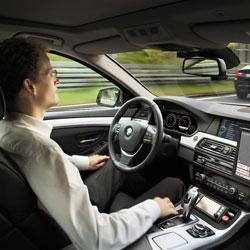 Zelfsturende auto's in opkomst | Autobedrijf Gert Pater