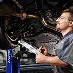 Laat uw auto controleren! | Autobedrijf Gert Pater