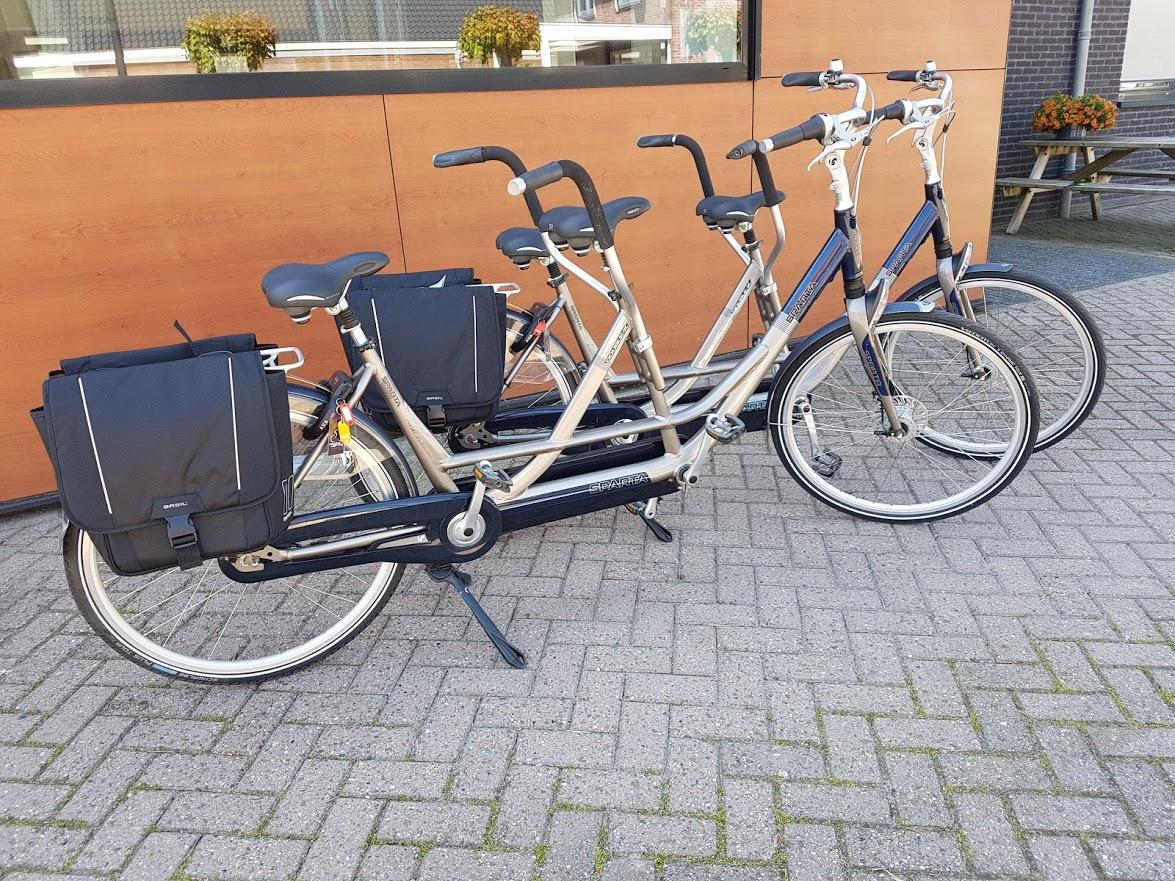 Auto onderhoud terwijl u fietst | Autobedrijf Gert Pater