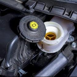 Remvloeistof regelmatig vervangen erg belangrijk!