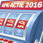 Bosch Car Service APK actie 2016 | Gert Pater