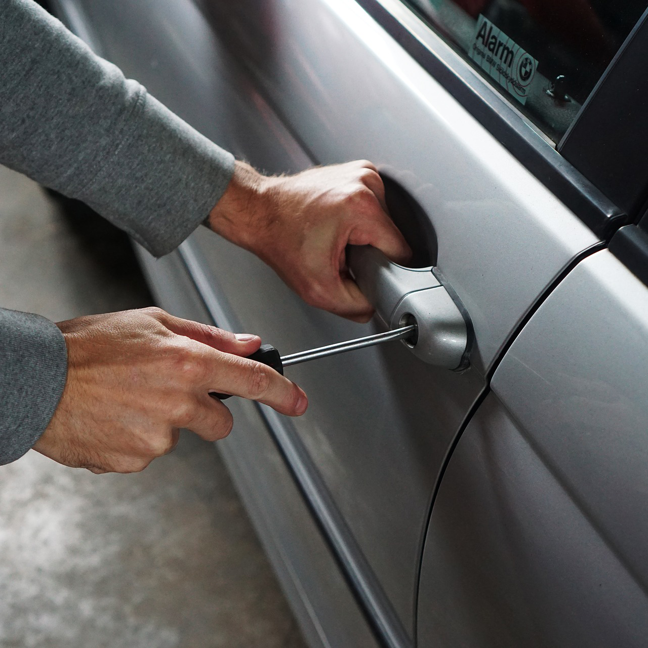 Tips om autodiefstal te voorkomen | Gert Pater