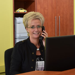 Vacature Receptioniste / Administratief medewerker