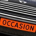 Goed nieuws: aantal verkochte occasions stijgt   Autobedrijf Gert Pater
