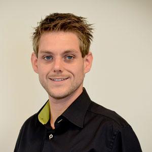 Gertpater Specialist Gerhard Huisman
